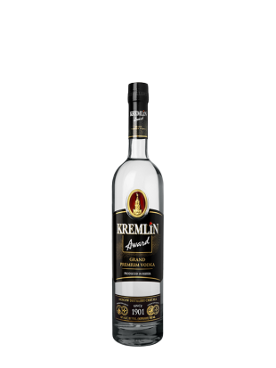 Vodka Kremlin Award 0,5 l