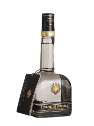 Vodka Legend of Kremlin 0,7 l