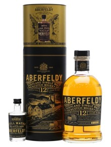 Whisky_Aberfeldy_12_yo_+_still_water_40%_0,7_l