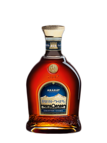 Armenski_brandy_Ararat_Dvin_Collection_Reserve_0,7_l
