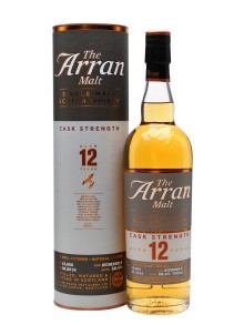 Whisky_Arran_12_yo_Cask_Strength_Batch_No._6_52,4%_0,7_l