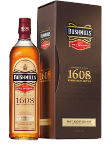Whiskey_Bushmills_1608_400th_Anniversary_46%_0,7_l