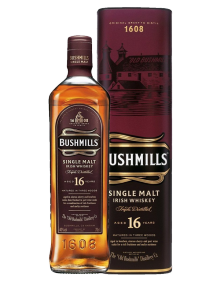 Whiskey_Bushmills_Three_Wood_16_yo_40%