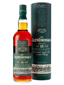 Whisky_Glendronach_15_yo_Old_Revival_Oloroso_Sherry_46%_0,7_l