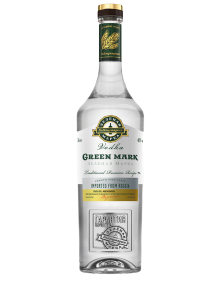 Vodka_Green_Mark_Tradicionalna_1,0_l