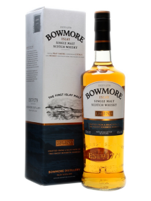 Whisky_Bowmore_Legend_40%_0,7_l