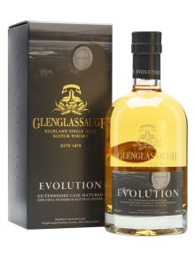 Whisky_Glenglassaugh_Evolution_0,7_l_50%_alk.