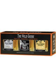 Miniset_The_Wild_Geese_Irish_Whiskey_43%_3x5_cl