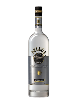 Vodka Beluga Noble 0,7 l