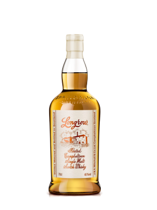 Whisky Longrow Peated 46% 0,7 l